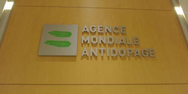 Le siège de l'Agence mondiale antidopage reste à