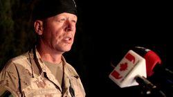 Le Canada pourrait intervenir militairement en