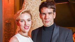 C'est terminé entre Scarlett Johansson et Romain