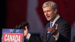 Stephen Harper quittera la politique avant