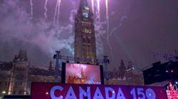 150e du Canada: l'opposition accuse les libéraux de favoriser leurs