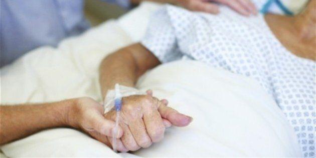Aide médicale à mourir : 461 cas en un an au