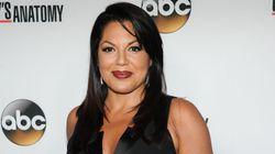 Sara Ramirez qui jouait dans Grey's Anatomy ne ressemble plus à
