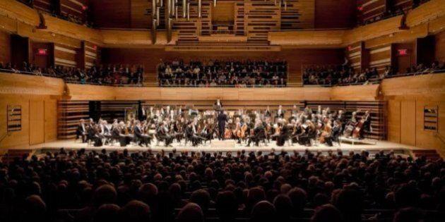 Concerts de clôture de l'OSM : «War Requiem», la poésie et non la
