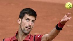 Djokovic, Nadal et Murray passent au second tour de Roland