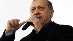 Erdogan accuse Merkel de «soutenir les