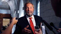 Québec a raison de s'opposer aux conditions du fédéral en santé, dit