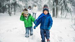 La semaine de relâche favorise la réussite des enfants? Plutôt