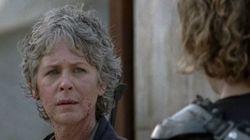 Le dernier épisode de «The Walking Dead» confirme une triste théorie des