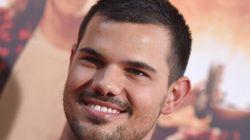 Taylor Lautner ne ressemble plus à