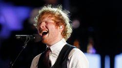 Ed Sheeran jouera dans la saison 7 de «Game Of