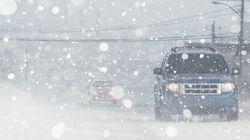 La pire tempête de l'hiver pourrait frapper l'Est des