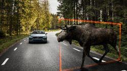 Volvo et Mazda remportent les prix technologies de