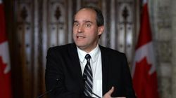 Chefferie du NPD: Guy Caron encouragé par ses