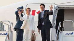 Trudeau invite les constructeurs automobiles japonais à investir au