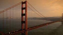 Après New York, découvrez le San Francisco de Marie-Joëlle