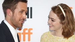 TIFF 2016: Emma Stone et Ryan Gosling sont adorables sur le tapis