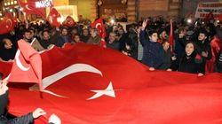 La ministre turque de la Famille expulsée vers