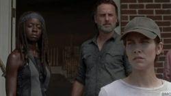 Les producteurs de «The Walking Dead» ont mis tout le budget dans les