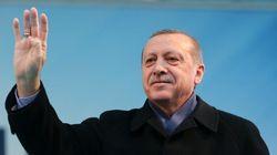 Turquie: Indignation autour de l'annulation du séjour d'un ministre aux