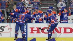 NHL 17, la cuvée s'améliore
