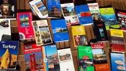 Rédiger des guides de voyage n'est pas le métier de rêve que vous