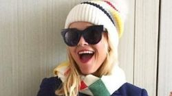 Reese Witherspoon adore Toronto et le dit sur