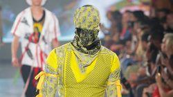 Les 24 looks les moins portables de la Semaine de mode de New