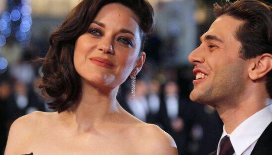 Le Festival de Cannes en 7 photos