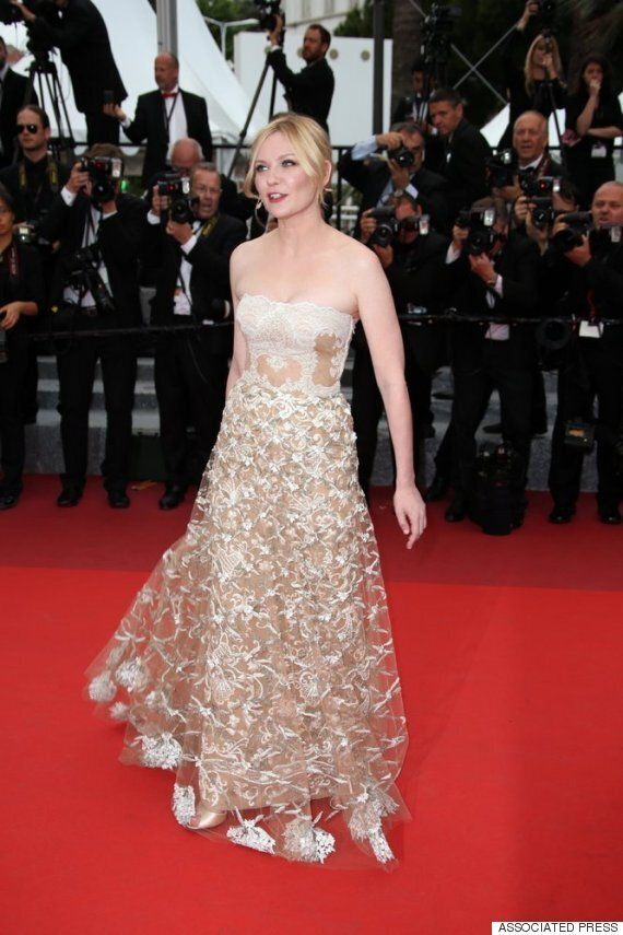 Festival de Cannes 2016: un dernier tapis rouge tout en élégance