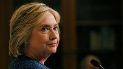 Hillary Clinton se repose et promet la transparence sur sa santé