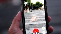 Pokémon Go aide à parcourir 10 000 pas par