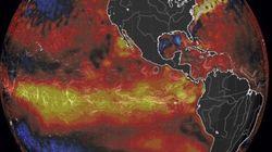 El Niño n'a peut-être pas dit son dernier