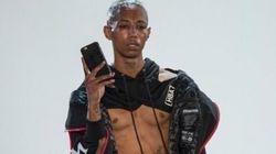 Semaine de mode New York: le streetwear  de Hood by Air reste un