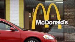 McDonald's veut réinventer la restauration rapide