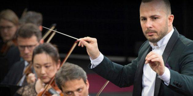 Yannick Nézet-Séguin dirigera «Parsifal», mis en scène par François Girard, au