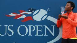 Auger-Aliassime remporte le volet junior des Internationaux des États-Unis