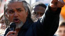 Ravi Ragbir, le défenseur des immigrants, se bat pour ne pas être expulsé des