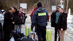 Afflux de migrants au Canada: appel à l'aide au gouvernement