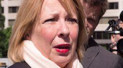 La ministre Christine St-Pierre a vécu de près septembre 2001 comme