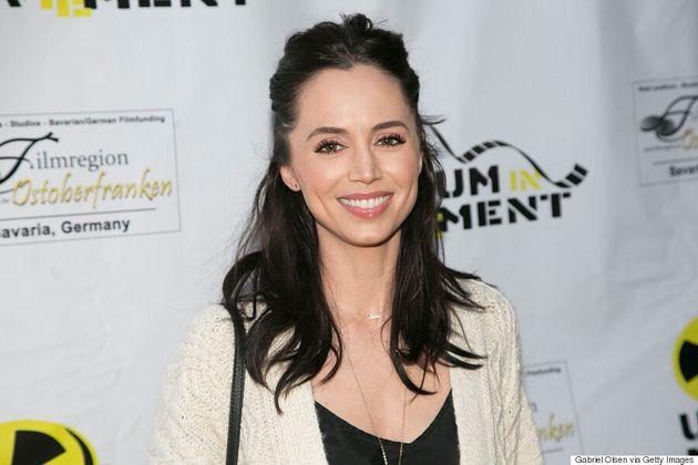 L'actrice de «Buffy contre les vampires» Eliza Dushku révèle qu'elle est