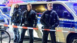 Une attaque à la hache dans une gare fait plusieurs blessés en