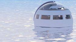 Pourriez-vous dormir dans cet hôtel capsule au