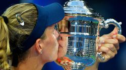 Angelique Kerber remporte l'US