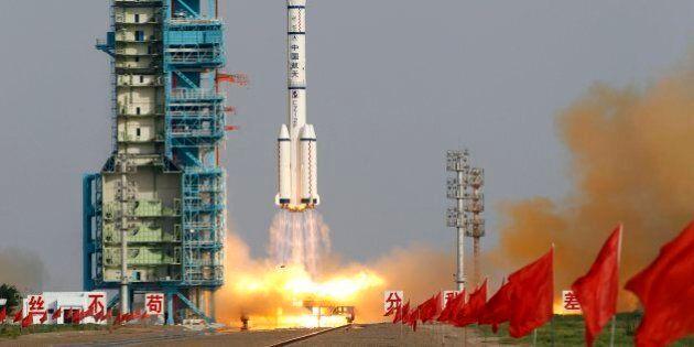 La Chine développe un nouveau véhicule spatial qui pourrait se poser sur la