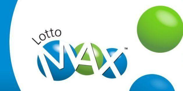 Le gros lot du Lotto Max s'élève à 60