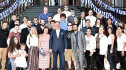 Congrès: les jeunes de la CAQ tendent la main aux jeunes des