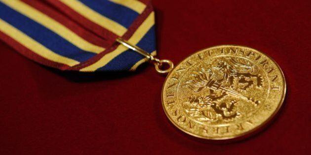 Dévoilement des lauréats des Prix du Gouverneur général pour les arts du spectacle