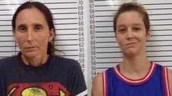 Une mère et sa fille emprisonnées après leur mariage incestueux