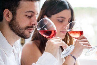 À quelle catégorie de buveurs de vin